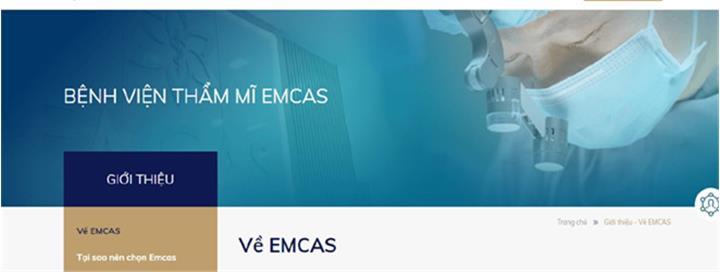 TP.HCM: Bệnh nhân nam tử vong sau nâng ngực tại Bệnh viện thẩm mỹ EMCAS