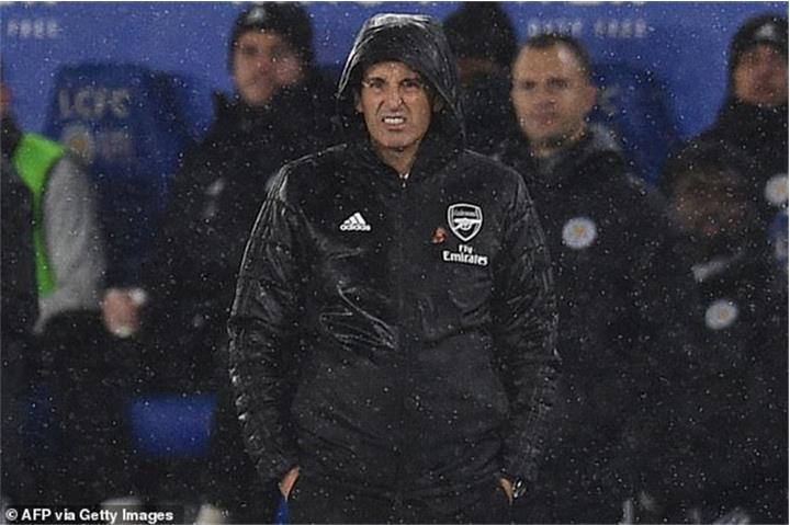 Arsenal xác nhận tương lai của HLV Unai Emery