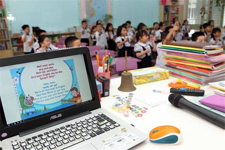Đỏ mắt tìm giáo viên tiếng Anh: Áp lực cao, lương thấp
