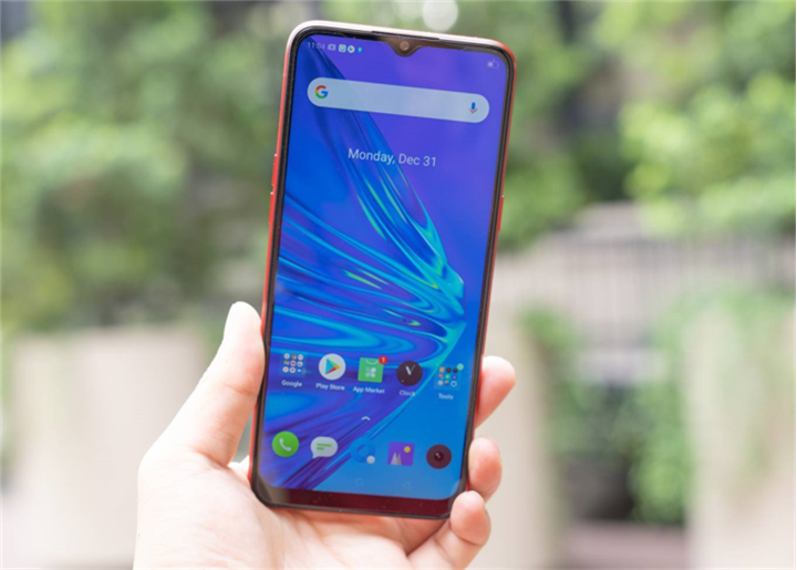 5 smartphone đáng chú ý dưới 5 triệu đồng
