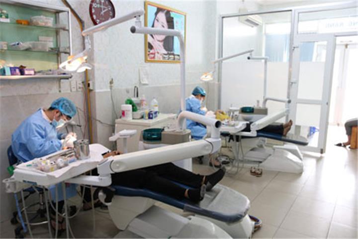 Keimeikai chính thức đầu tư vào Bệnh viện Hoàn Hảo