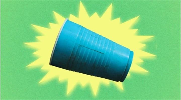 Ngừng sử dụng cốc nhựa vì chất BPA tồn tại trong cơ...