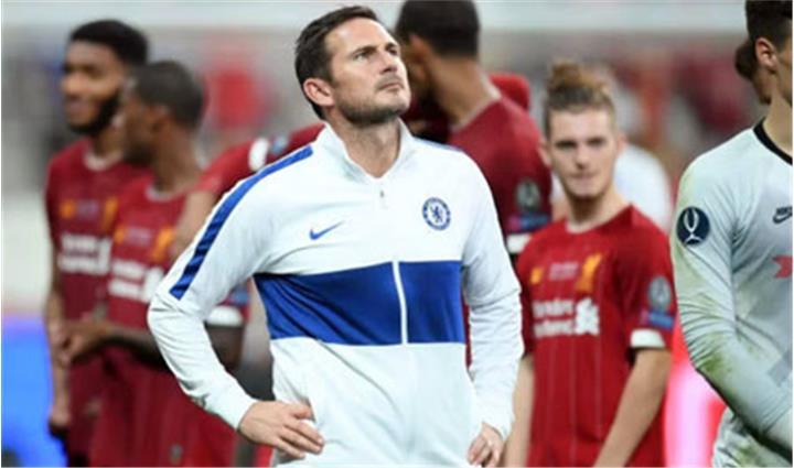 Lampard: Chelsea đã lên đẳng cấp khác so với khi thua Man Utd