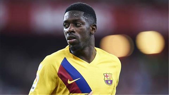 Ousmane Dembele CHÍNH THỨC lên tiếng về khả năng đổi chỗ Neymar