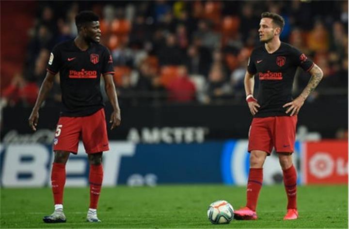 3h ngày 19/2, Atletico Madrid vs Liverpool: Chủ nhà thất thế