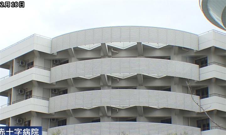 Bệnh viện Nhật Bản bị trộm 6.000 khẩu trang