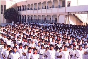 Giáo dục Ấn Độ: Thu hút học sinh nước ngoài | giaoduc.edu.vn
