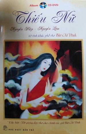 Image result for bùi chí vinh Thiếu nữ
