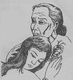 """Bài dự thi """"Từ hình ảnh người mẹ, suy nghĩ về vai trò người phụ nữ ..."""