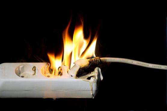 Cách nào phòng tránh chập điện? | giaoduc.edu.vn