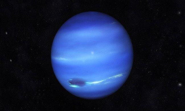 Tốc độ gió của sao Hải Vương đạt hơn 1.500 mph và những cơn gió hành tinh nhanh nhất trong hệ mặt trời