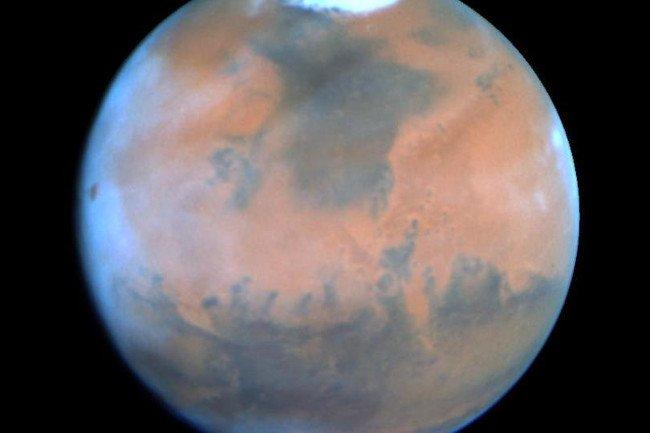 Sao Hỏa (Mars)