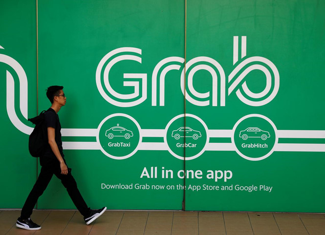 Indonesia, quốc gia đông dân nhất trong khu vực Đông Nam Á, là thị trường béo bở với Grab /// Ảnh: Reuters