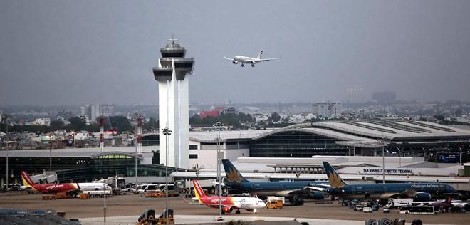 Thị trường hàng không còn nhiều dư địa cho doanh nghiệp Việt  /// Ảnh: Độc Lập