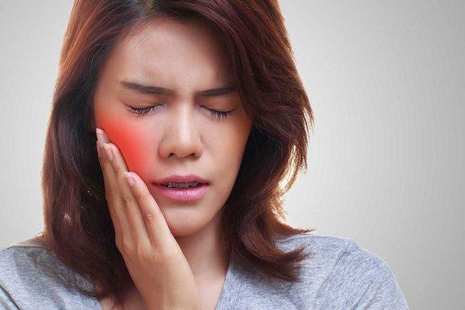 Không quan tâm đến sức khỏe răng miệng