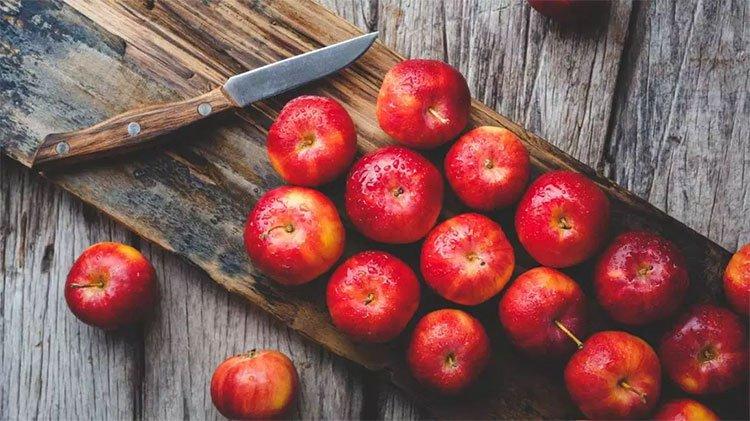 Những tác dụng tuyệt vời cho sức khỏe của trái táo | giaoduc.edu.vn