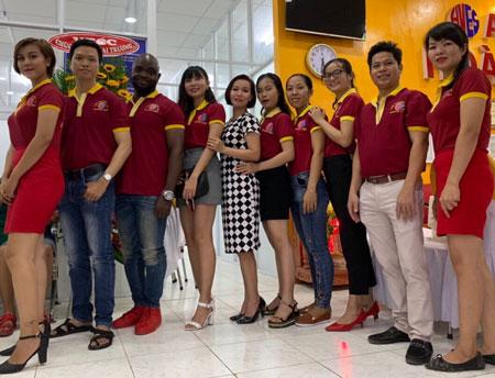 Trung tâm Ngoại ngữ Hoàng Việt khai trương chi nhánh tại Củ Chi    giaoduc.edu.vn