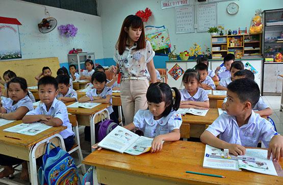 Thực tập – điểm xuất phát hình thành nhân cách giáo viên | giamcanlamdep.com.vn