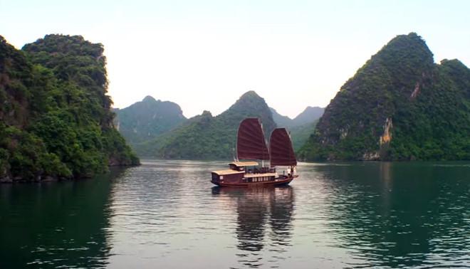 Việt Nam đạt 4 giải thưởng điểm đến văn hóa, ẩm thực hàng đầu châu Á - ảnh 1