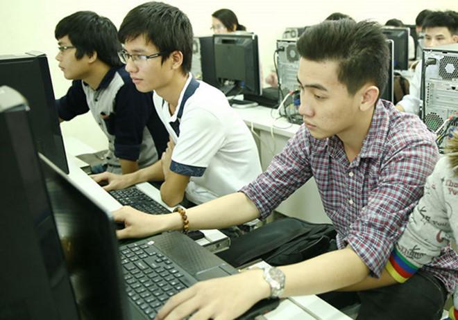 Ngành du lịch, CNTT được tạo điều kiện tăng chỉ tiêu tuyển sinh đại học