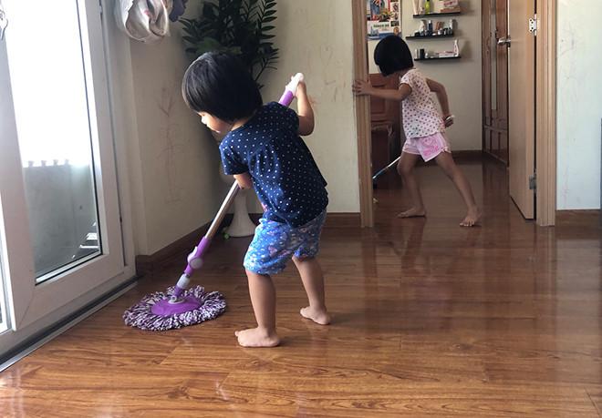 Cha mẹ cần dạy con kỹ năng sống tự lập /// Nguyễn Loan