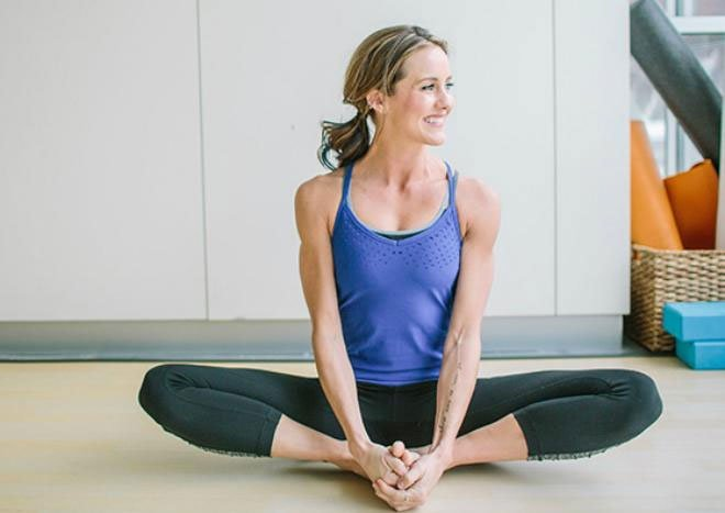 Vận động cho cơ thể khỏe khoắn, giảm bệnh tật.