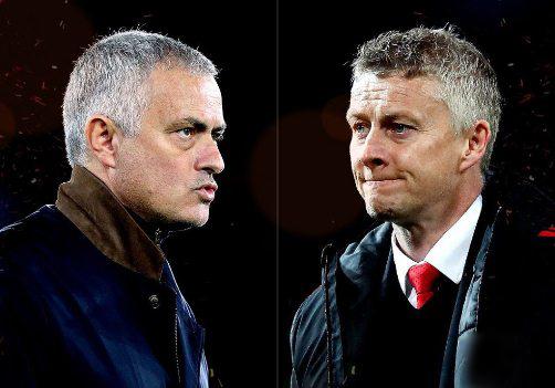 Tottenham vs Man Utd: Cơ hội cuối của Mourinho