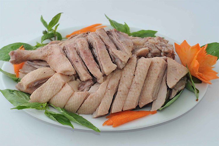 Thịt vịt nhiều giá trị dinh dưỡng nhưng có một số món kỵ ăn chung như thịt ba ba và quả mận.