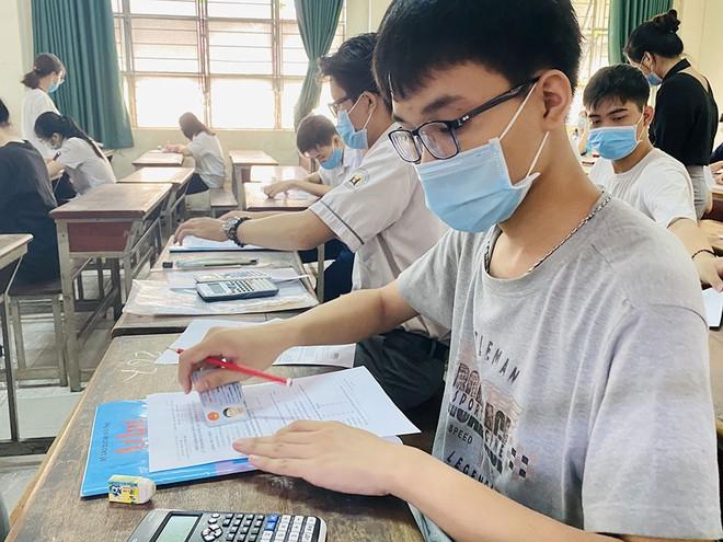 Các trường ĐH tổ chức thi năng lực vào năm 2021 ra sao?