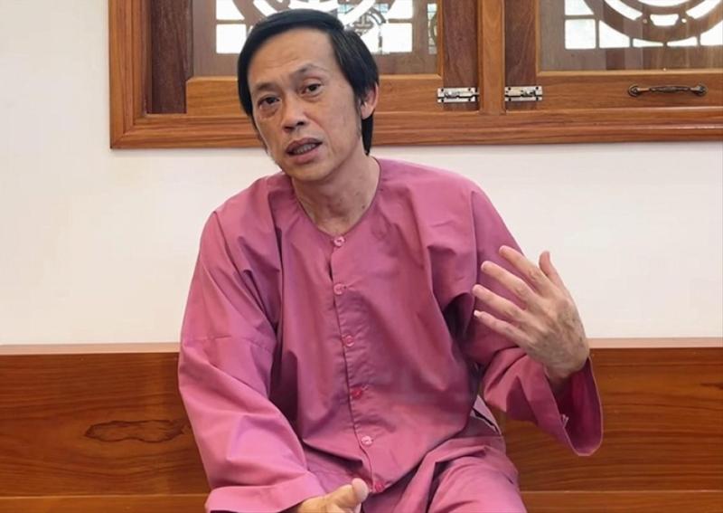 NSƯT Hoài Linh giải trình trước cộng đồng mạng