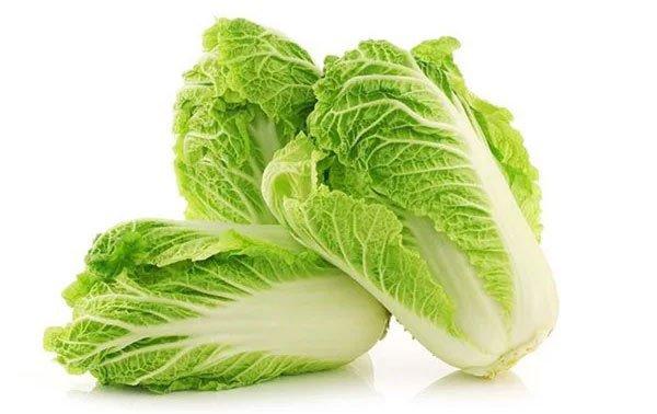 Người có đường tiêu hóa kém không nên ăn cải thảo.