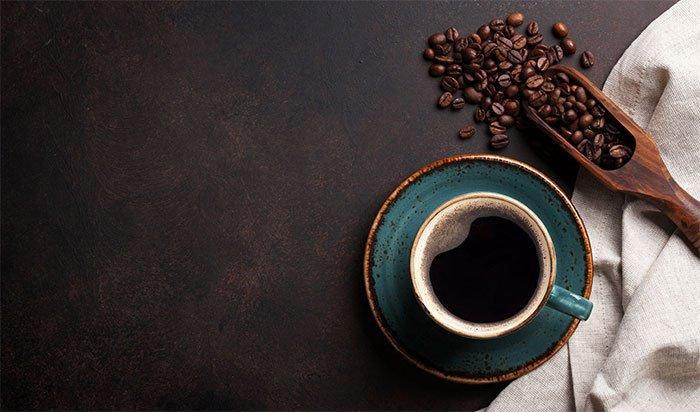 Uống cà phê có thể giúp ngăn ngừa bệnh gan mãn tính đến 49%.