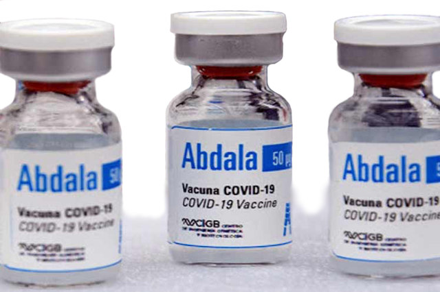 Bộ Y tế phê duyệt vắc xin phòng COVID-19 của Cuba